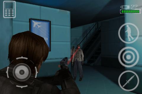 Système-de-visée-Resident-Evil-Degeneration