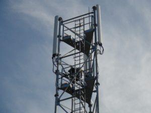 Antenne relais 3G